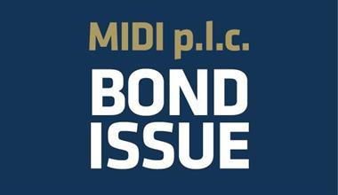 MIDI plc Secured Bonds Oversubscribed