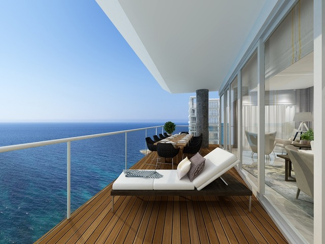 Q2 - New Waterfront Homes at Tigné Point