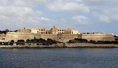 Fort Manoel Open Day - 10th November 2019