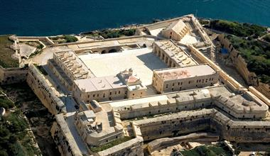 Fort Manoel Opens its Doors to the Public