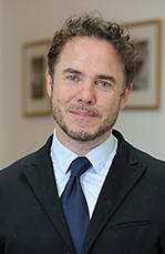 Mark Andrew Weingard