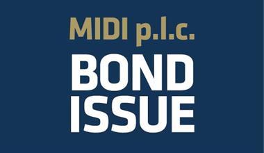 MIDI plc Secured Bonds Oversubscribed